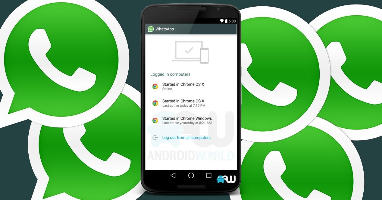 WhatsApp Web, si chatta su browser - Studio Web 22