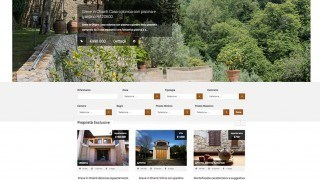Studio Immobiliare Marinella Coppi - le-case.com