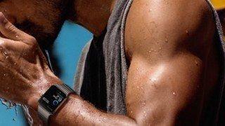 Apple Watch Sport - Studioweb22.com