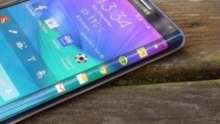 Samsung Galaxy S6 Edge - Studioweb22.com