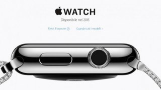 Apple Watch Italia Studioweb22.com