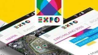 Expo-2015 App - Studioweb22.com