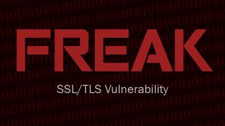 Freak Ssl TLS Vulnerability - Studioweb22.com