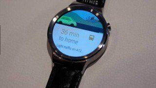 Huawei Watch - Studioweb22.com