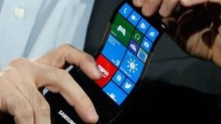 Smartphone Pieghevole Samsung Studioweb22.com