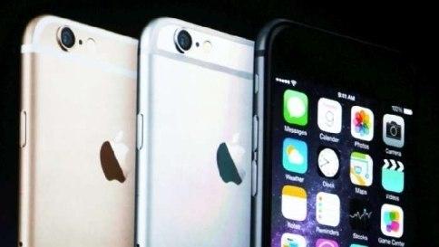 iPhone 6S - Studioweb22.com