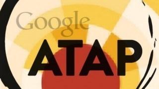 Google ATAP studioweb22.com