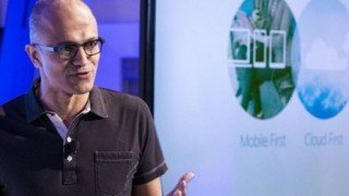 Satya Nadella ultimo windows 10 studioweb22.com