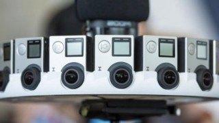GoPro Odyssey studioweb22.com