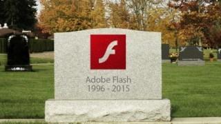 adobe flash morto studioweb22.com