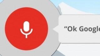 google ricerca vocale