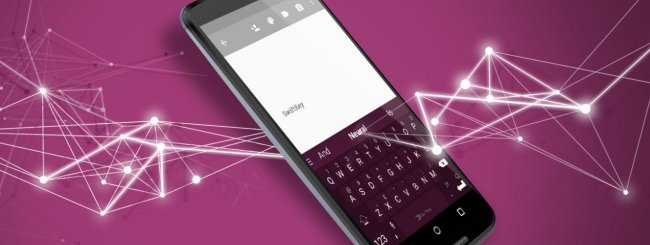 android SwiftKey-Neural-Keyboard studioweb22
