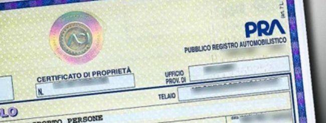 certificato proprieta digitale studioweb22